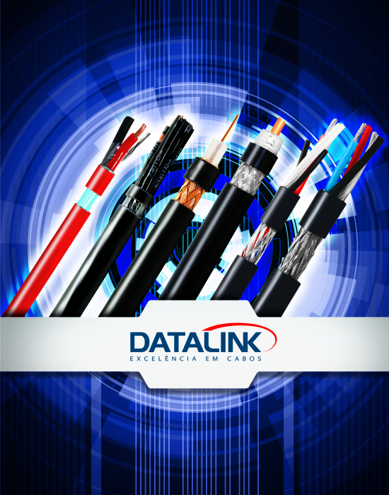 cabos datalink - Home