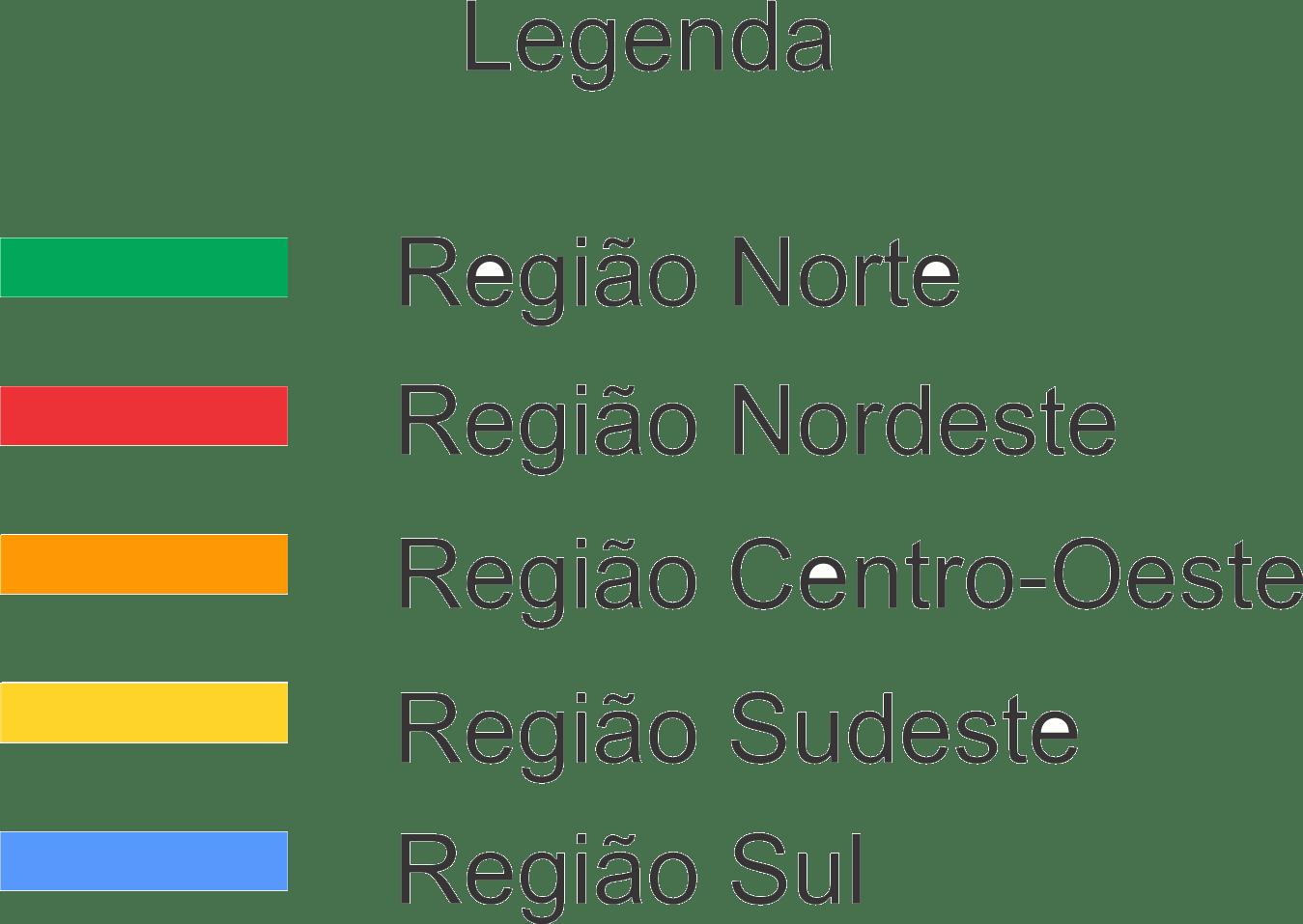 Legenda Mapa.lojista Datalink - Representantes