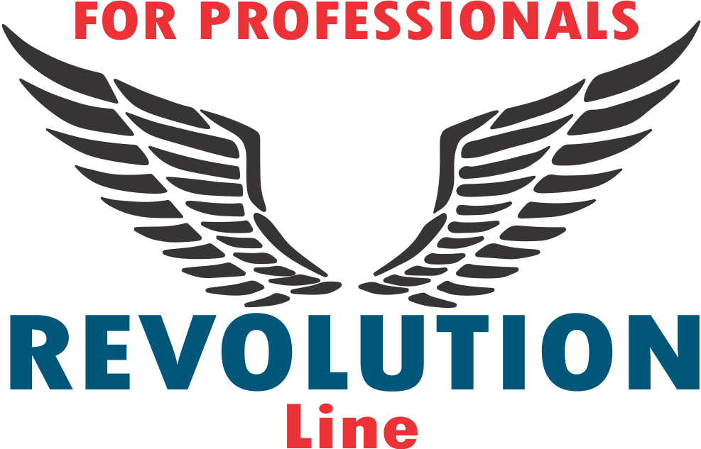 Revolution linha de cabos montados - LINHA CABOS REVOLUTION